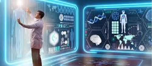 Artificial intelligence in medical
