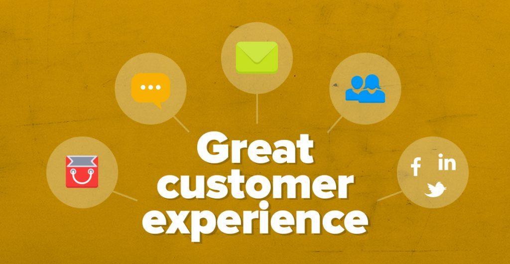gain customer insights